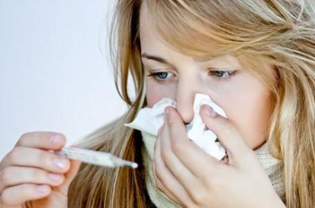 Chřipková epidemie vrcholí