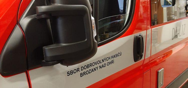 Nový dopravní automobil DA Ducato